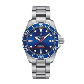 DS Action Diver Powermatic 80-0