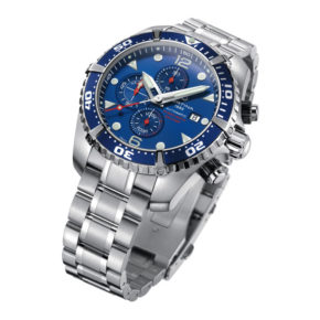 DS Action Diver Chronograph Automatic-0