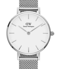 Classic Petite Sterling 28mm-0