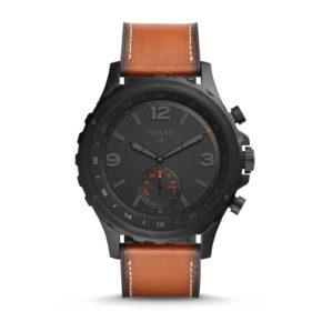 Q Nate Hybrid Smartwatch-0