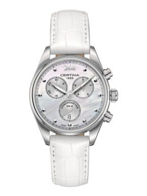 DS-8 Lady Chronograph-0