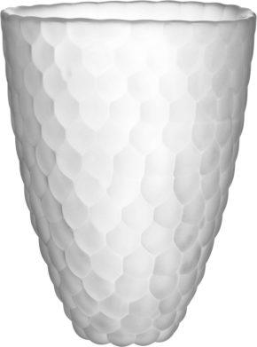 Raspberry Frosted Vas-0