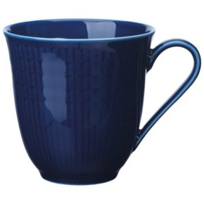 Swedish Grace mugg 30 cl midnatt-0