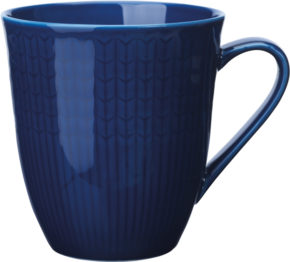 Swedish Grace mugg 50 cl midnatt-0