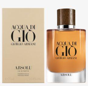 Acqua Di Gio Homme Absolu -0