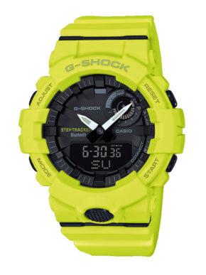 G-Shock Step Tracker Bluetooth-0