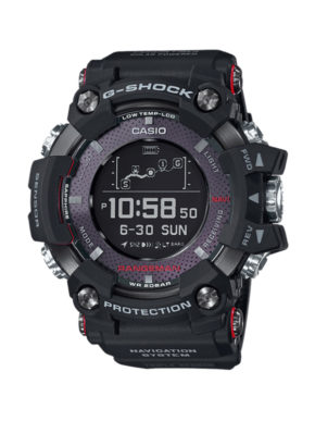 G-Shock Rangeman-0