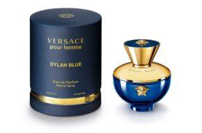 Dylan Blue Pour Femme -0