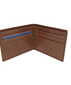 Howard Wallet Classic - Brown-0
