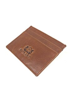 Howard Cardwallet - Mid Brown-0