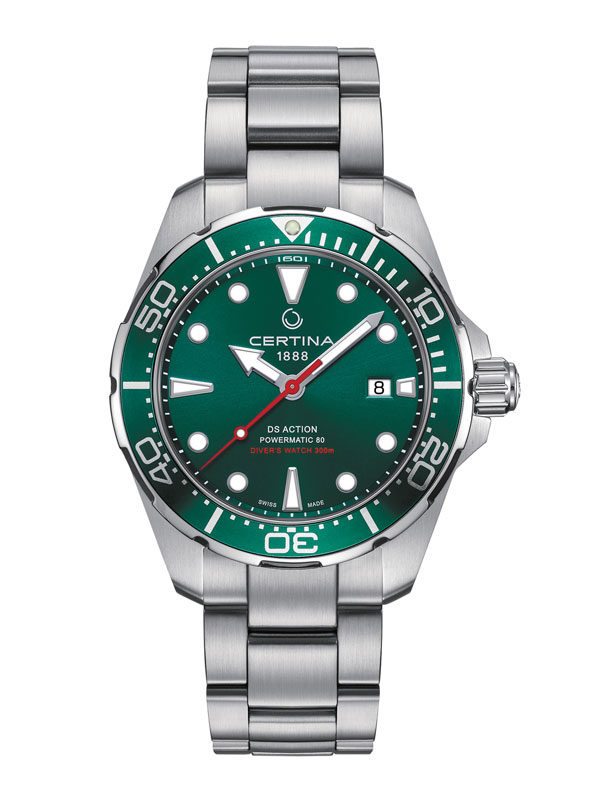 DS Action Diver Powermatic-0