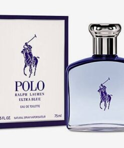 Polo Blue Ultra Blue-0