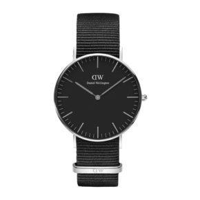 Classic Black Cornwall (36mm)-0