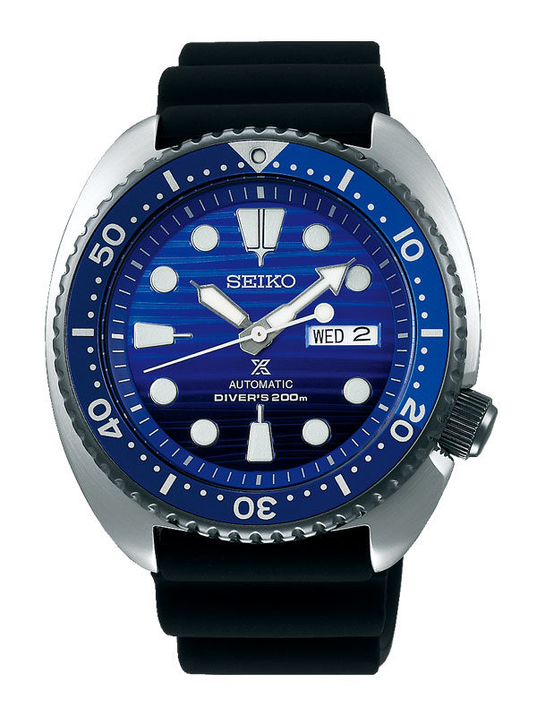 """Prospex Diver Automatic 45mm """"Save the Ocean"""" Special Edition-0"""