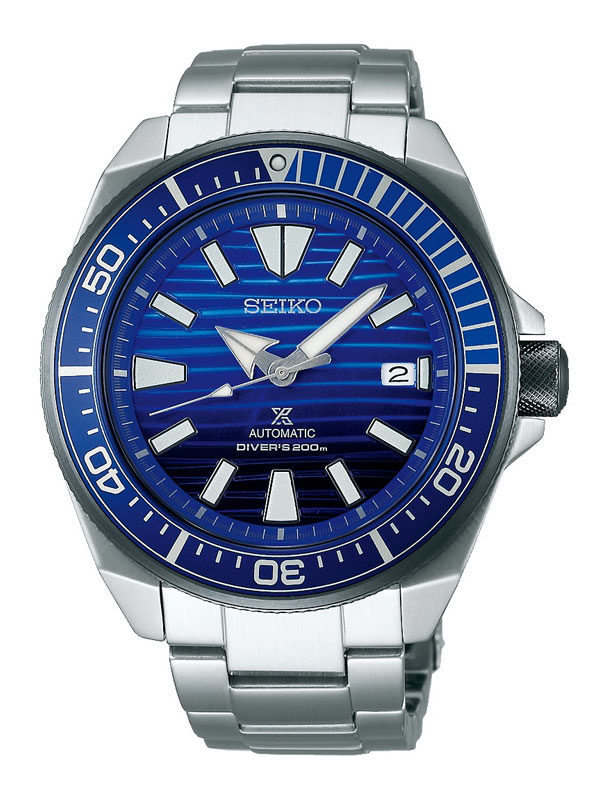 Prospex Diver Automatic 44mm ´Save the Ocean´ Special Edition-0