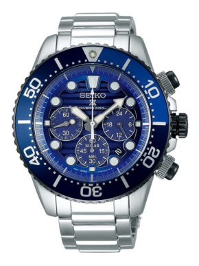Prospex Diver Solar 44mm ´Save the Ocean´ Special Edition-0