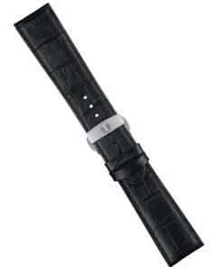 Tissot PRC 200 Läderarmband-0