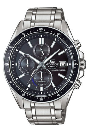 Casio Edifice Solar-0