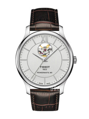 Tissot Tradition Powermatic-0