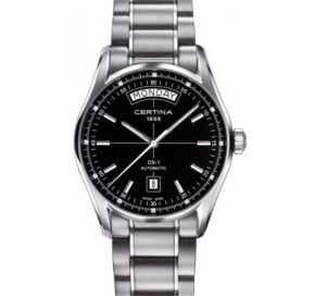 DS 1 Day-Date